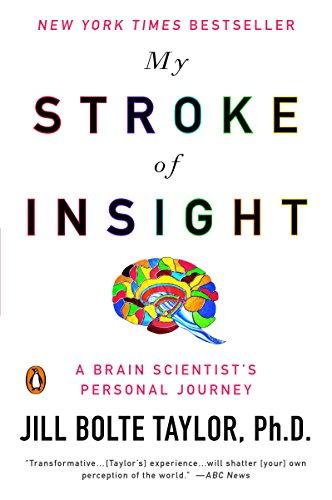 My Stroke of Insight: A Brain Sc...