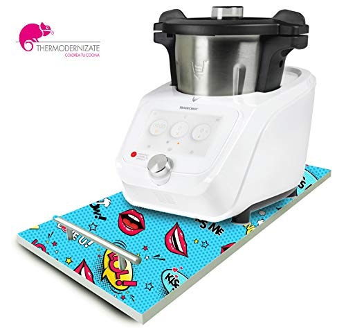 Thermodernizate Tabla transportadora para Monsieur Cuisine Connect Modelo LOL