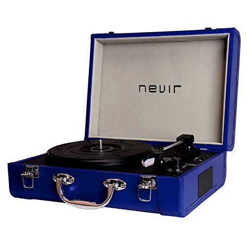 5. Nevir NVR-804 VBUE