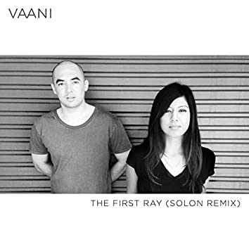 The First Ray (SOLON Remix)