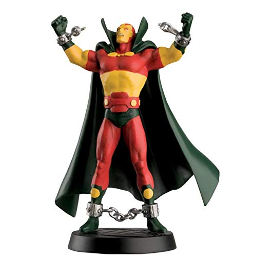 Superman Figura Decorativa Eaglemoss DC Comics Super Hero Collection