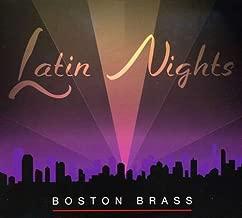 latin night boston