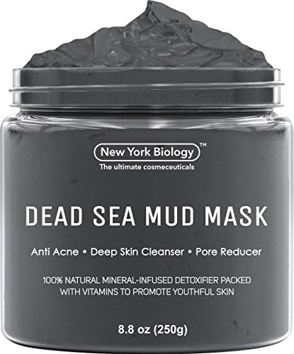 New York Biology Dead Sea Mud Mask …