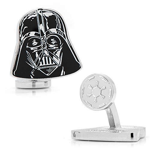Star Wars Darth Vader Cufflinks, Officially Licensed