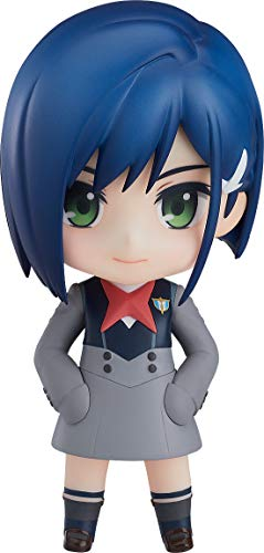 Good Smile Company Darling in The Franxx Ichigo Nendoroid Action Figure