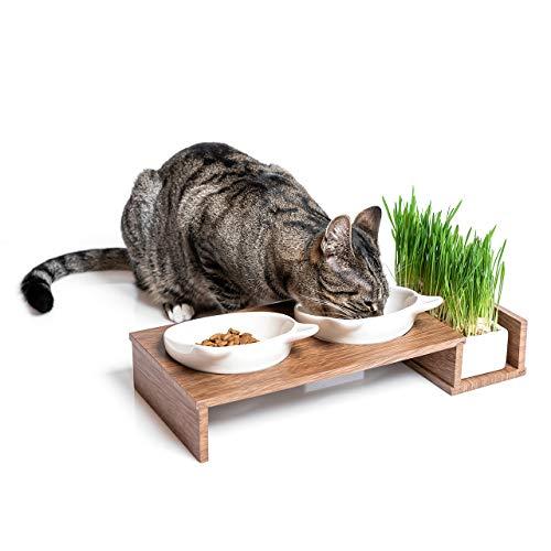 CanadianCat Company -   ® | Futterbar Cat