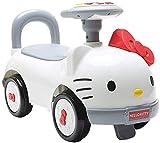 XIN Cochecitos para niños Cochecitos de niño Hello Kitty Coche giratorio para...