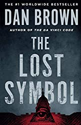 Cover of The Lost Symbol