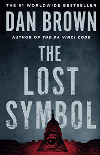 The Lost Symbol: 3