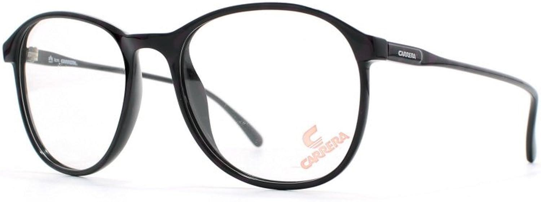 Carrera 5358 90 Purple and Black Authentic Men  Women Vintage Eyeglasses Frame
