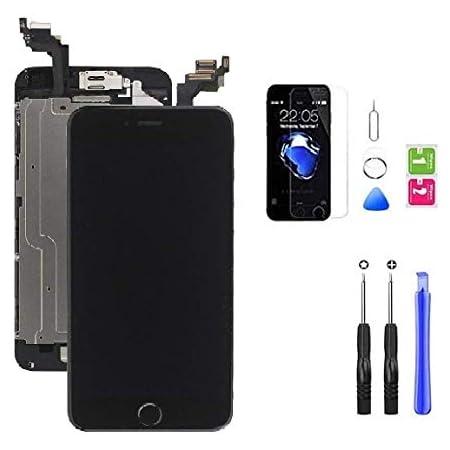 Hoonyer Für Iphone 6 Plus Display Ersatzbildschirm Lcd Elektronik