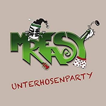 Unterhosenparty