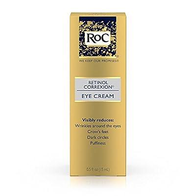 RoC Retinol Correxion Eye Cream 0.5 oz (Pack of 2)