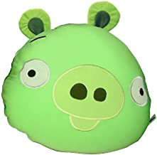 Angry Birds Squeeze Pillow, Piglet