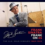 Frank On 45 - The UK Solo Singles 1960-1962