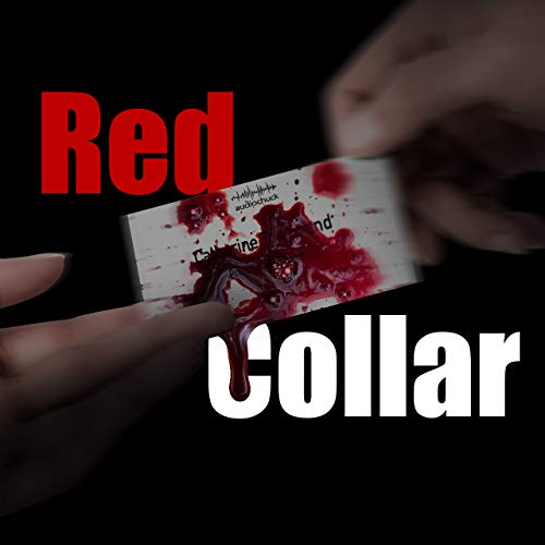 Red Collar  By  cover art