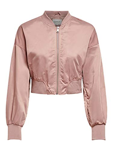 ONLY 15203787 - Chaqueta para mujer Adobe Rose. L