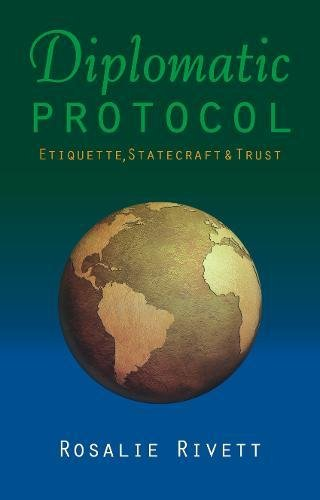 Rivett, R: Diplomatic Protocol