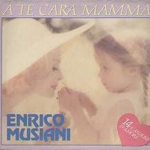 A te cara mamma (Vinyl LP) Sei la mia mamma Canzone per te Ti regalo una canzone Stringimi forte a te Quando l'amore c'è Un raggio di sole