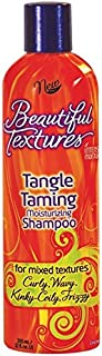 Beautiful Textures Tangle Taming Moisturizing Shampoo 12 fl Oz