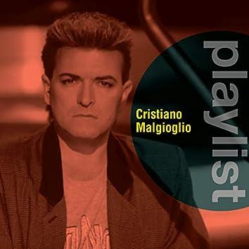 Playlist: Cristiano Malgioglio