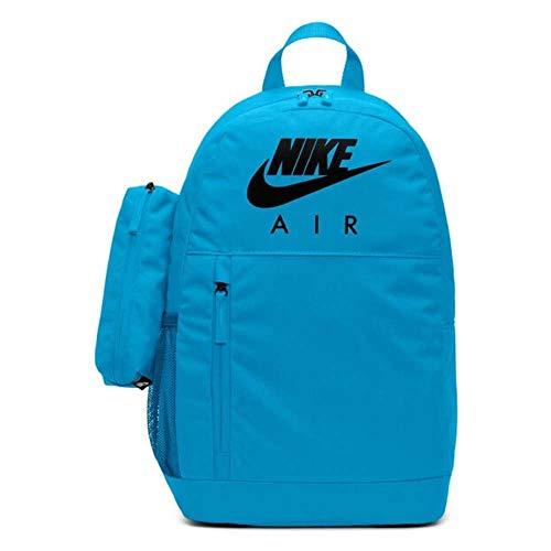 Nike Elemental Kids' Backpack NIKBA6032-446 BLUE/BLACK