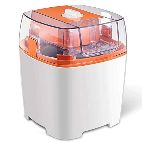 Big Shark Small Ice Maker Machine Multifunction Yogurt Maker Liner Mini Automatic Yogurt Machine Cups for Yogurt Kitchen Appliances