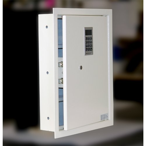 5. Protex PWS-1814E Electronic Keypad In-Wall Safe