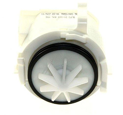 BoschPumpe Ablaufpumpe  620774 Spülmaschine Bosch BLP301/003475.190