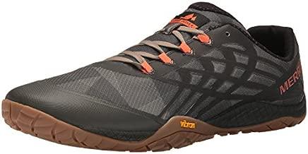Merrell Men's Trail Glove 4 Runner, Vertical, 11 M US