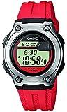 Casio Reloj Digital para Hombre de Cuarzo con Correa en Plástico W-211-4AVES