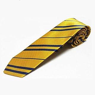 XXYHYQHJD Cravatta Cravatte a Righe Collo Cravatta Nuovo Fashion College di Stile di Regalo for la Scuola dei Ragazzi (Col...