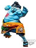 Banpresto- One Piece Statue, Idea Regalo, Personaggio, Multicolore, 82974