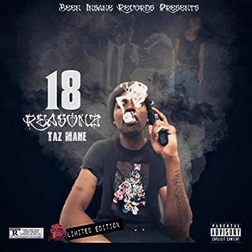 18 Reasonz