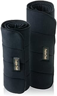 Back on Track Therapeutic No Bow Leg Wraps