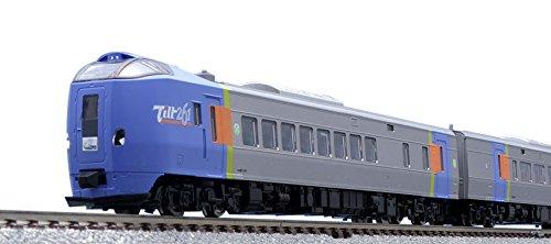 TOMIX Nゲージ キハ261 1000系 スーパーとかち 基本セット 92595 鉄道模型 ディーゼルカー