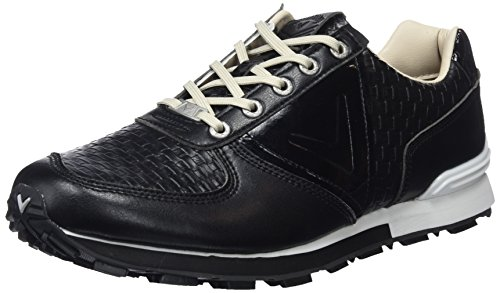 Callaway Women's Sunset Couture Golf Shoes, Black, 6.5 UK