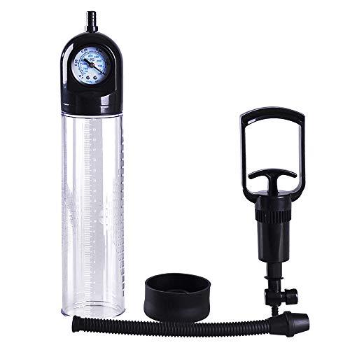 Pompa di aumento dell'aria maschio a pressione di pompaggio, la potenza aumenta gradualmente