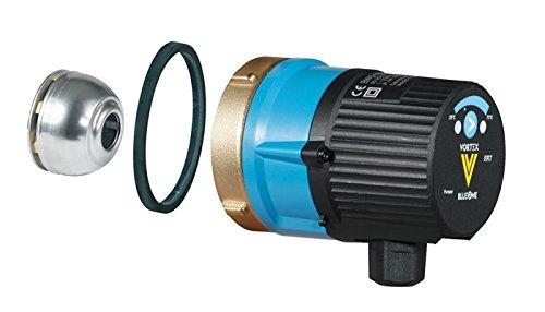 Vortex Universal-Motor BWO 155 ERT 230 V/50 Hz mit elektronischem Regelthermostat 433-101-060