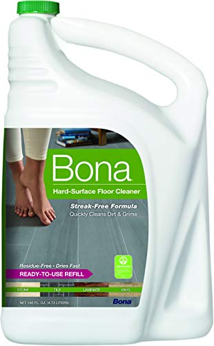 Bona Stone, Tile and Laminate 160 fl. oz
