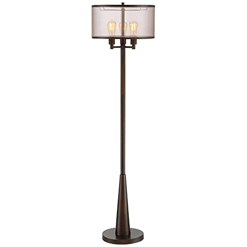 Edison Bulb Floor Lamp Amazon Com