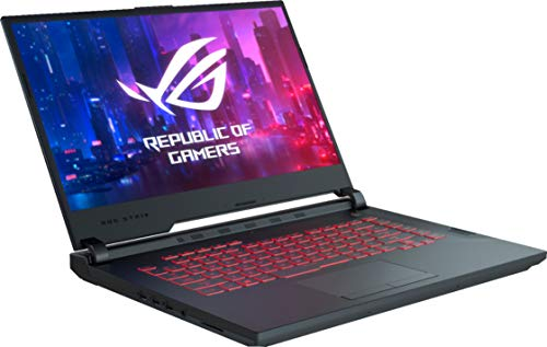 Compare ASUS ROG G531GT 15 vs other laptops