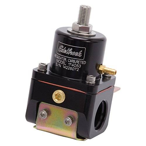 Edelbrock 174053 REGULATOR