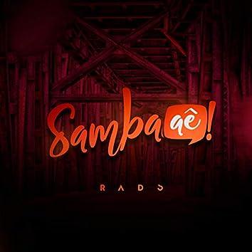 Samba Aê (Ao Vivo)