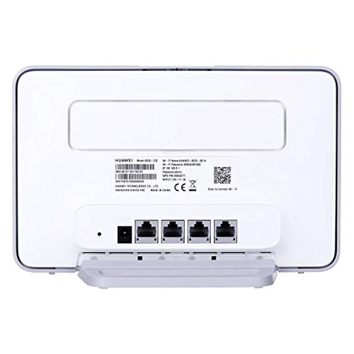Huawei B535-232 LTE White