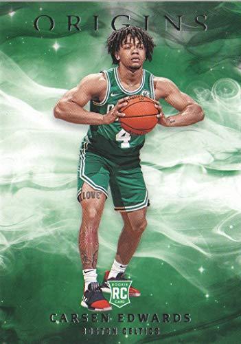 2019-20 Panini Origins Basketball #13 Carsen Edwards RC