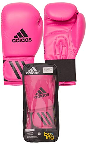 adidas Boxing Boxhandschuh Speed 50 12oz pink, Speed50