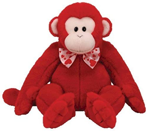 TY CLASSIC ROMANCER THE MONKEY 14  by Ty