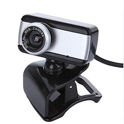 Web Cam USB 2.0 50.0M HD Webcam Camera Gratis Drive 360 Graden Rotatie Functie met MIC voor Computer Desktop PC Laptop