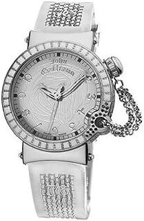 John Galliano - Reloj de Pulsera para Mujer Élu R1551100845